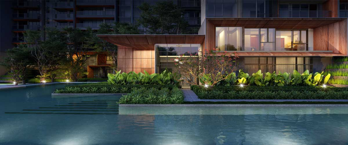 leedon-green-condo-garden-villa-night-view-slider