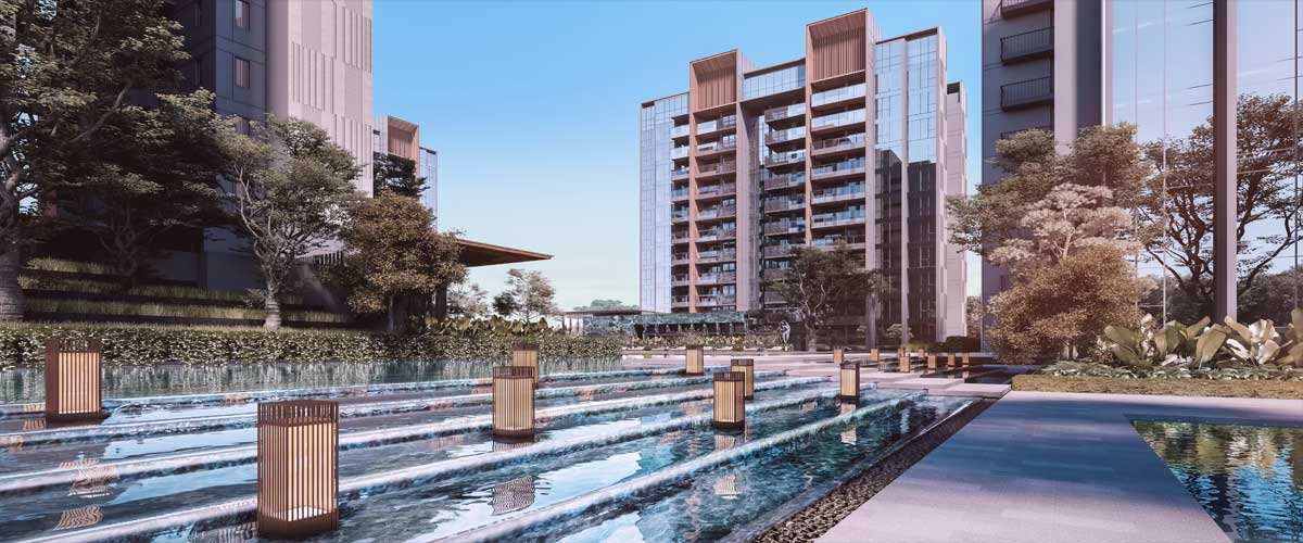 leedon-green-condo-water-feature-slider