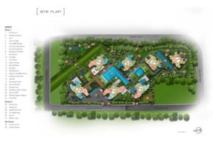 leedon-green-site-plan